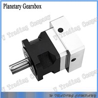 115 Series planetary gearbox  with second stage gear reducer