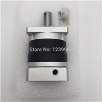 60mm Planetary Gearbox for Servo and Stepper Motor 5:1 Planetary Reducer for NEMA24 Servo Motor