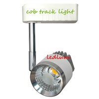 New Design Retail Sale 10pcs/lot 10W AC110-230V Noverty COB Led Track Light,Spot Wall Lamp,Spotlight High quality best price