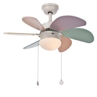 Children ceiling fan lights
