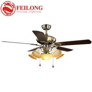 free shipping LED Decorative Ceiling Fans Light Super Quiet Ceiling Fan Indoor Fan Light  European luxury ceiling fans voltage