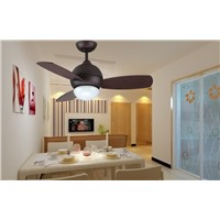 Continental remote control 34inch fan light ceiling fan light lamps children LED lights ceiling fans with remote control
