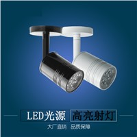 LED spotlights aisle corridor lights entrance living rooms picture lighting porch lights clothing stores restaurants spotlights