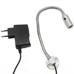 WITH PLUG 1W  HOTEL BED HEADBOARD LED LIGHT