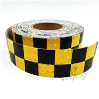 5cmx30m Safety Warning Conspicuity Reflective Roll Used in Car and Motorcycle  for Fashion and  High Visibility