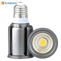 Lumiparty COB Light Source LED Bulb Light Source 7W 9W 12W Spot Light with E27 Screw Mouth jk30