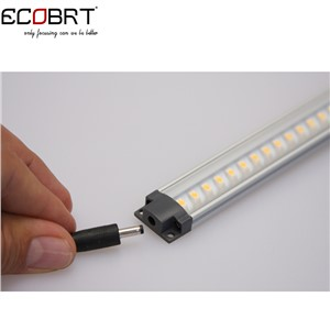 New Kitchen 3w 12v Led Linear Under Cabinet Lights Lighting 300mm Long for Kitchen Ecobrt* 6pcs/lot