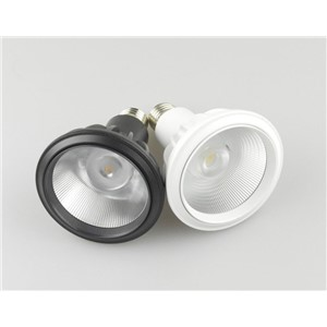 85-275Vac Cree 18W Par38 led spot light ,outdoor COB spot lamp ,E27 par light ,showcase spot light