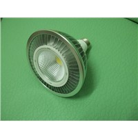 best shell E27 18w COB led par light/led par38 lamp bulb,3years warranty. 3pcs/lots