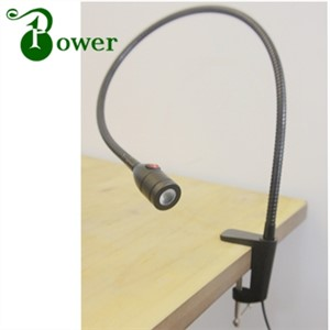 3W WOOD WORKING CLAMP LED LIGHT
