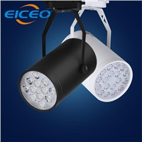 (EICEO) Free Shipping Energy Saving 3W 5W 7W 9W 12W  High Power LED Track Lamp With Brand LED For Retail Lighting Spotlight