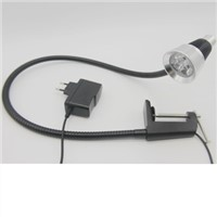 3W WOOD WORKING CLAMP LED LAMP