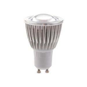 85V-265V 350LM GU10 3W Warm White Light LED Lamp Bulb Spot Light