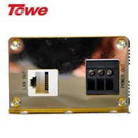 TOWE POE Power Over Ethernet supply systems integrator surge protector 40V MULTIFUNCTIONAL SURGE PROTECTOR OF CNTV SYSTEM