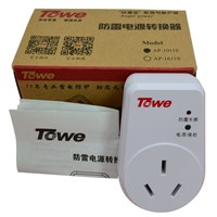 TOWE AP-1611S 16A surge protector