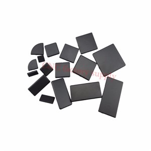 50pcs/lot CNC 3D Printer Parts Plastic End Cap Cover Plate black for EU Aluminum Profile 2020/2040/3030/3060/4040 nylon Endcap