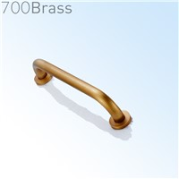 700Brass, 50cm, Grab Bar, Antique Brass, FS01FG50, solid brass