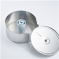 Stainless Steel, Paper Holder, GJ070