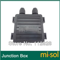 1 PCS of junction box for solar panel DIY, solar junction box, pv junction box