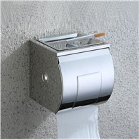 paper holder bathroom tissue box waterproof304 stainless steel toilet paper box toilet paper box toilet paper holder bathroom