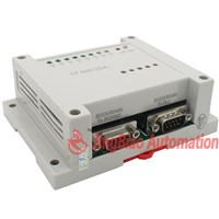 CF2N-6AD2DA programmable logic controller for CF2N PLC 6 analog input 2 analog output plc controller automation controls