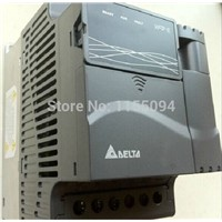 VFD015E21C Delta VFD-E with CANOPEN inverter AC motor drive 1 phase 220V 1.5Kw 2HP 7.5A 600HZ new in box