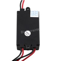 6V solar charge controller 3A solar charge and discharge controller for solar power system mini solar home