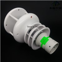 Ultrasonic wind speed wind direction meter/Temperature/Humidity/Air pressure/Solar illuminance/Radiation/Rainfall sensors