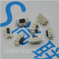 SMT 3X6X3.5MM Tactile Tact Push Button Micro Switch Momentary