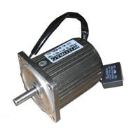 AC 220V  15W Single phase Constant speed motor without gearbox. AC high speed motor,