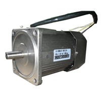 AC 220V 120W Single phase Constant speed motor without gearbox. AC high speed motor,