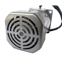 AC 220V 140W Single phase regulated speed motor without gearbox. AC high speed motor,