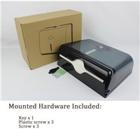 tissue paper dispenser,N-folded paper dispenser