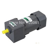 3W Induction motors AC gear motors 110V  AC induction gear motors single phase 50/60hz ac motor