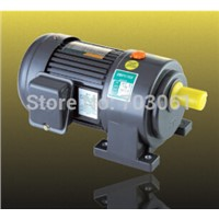 750W 50mm small AC gear motors single phase 750W 60HZ  Q4 position, approx 4 RPM selling magnetic motor