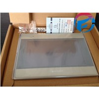 TFT  800*480 MT6071iE Weinview HMI Touch Screen 7 inch 800*480 1 USB Host new in box with Programing Cable&Software