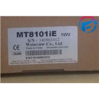 MT8101iE Replace MT6100IV3 MT6100IV5 MT8100iE Weinview Touch Screen 10 inch HMI New USB Host with Programing Cable&Software