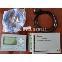 new CNC machine control system MPC6535 CO2 Laser Machine Control System
