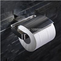 Bathroom Accessories Brushed Toilet Paper Holder,Paper Roll Rack,Roll Tissue Box Bathroom Product