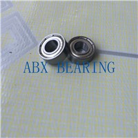 10pcs S686ZZ stainless steel deep groove ball bearing 6x13x3.5mm miniature bearing