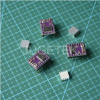 DRV8825 Stepper Driver for High Torque Stepper Motor