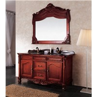 bathroom cabinet with hot selling model