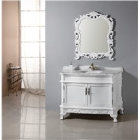 bathroom vanity cabinet/bathroom cabinet