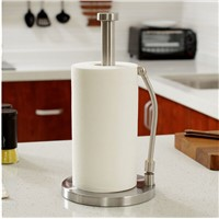 New kitchen paper holder bathroom tissue box waterproof Brass toilet paper box toilet paper box toilet paper roll holder