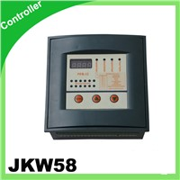 JKW58 PFR Reactive power compensator controller for power factor capacitor 12step 380v PRCF