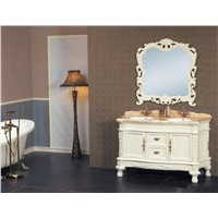 New Style custom Bathroom Vanity Modern For Sale