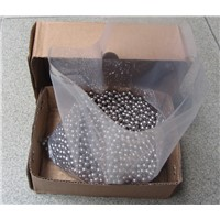 "1kg(=960pcs)  high precision G10 Dia 6.35mm chrome steel balls Slingshot Ammo bearing ball 1/4"" inch"