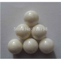 "100pcs 0.794mm 1/32"" Alumina Oxide Ceramic Ball Al2O3 for bearing/pump/linear slider/valvs balls"