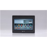 "NEW Original WEINVIEW HMI Touch Screen Panel TK6100IV5 PLC, 10"" 800x480 TFT LCD 65536 Colors, 2 COM Ports, RS232/ RS485, 128MB"