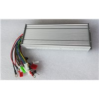 1000W DC 60V  18 MOFSET brushless controller, BLDC motor controller / Electric Motorcycle / electric bicycle speed controller